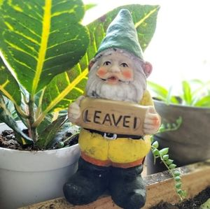 """6"""" Garden Gnome"""